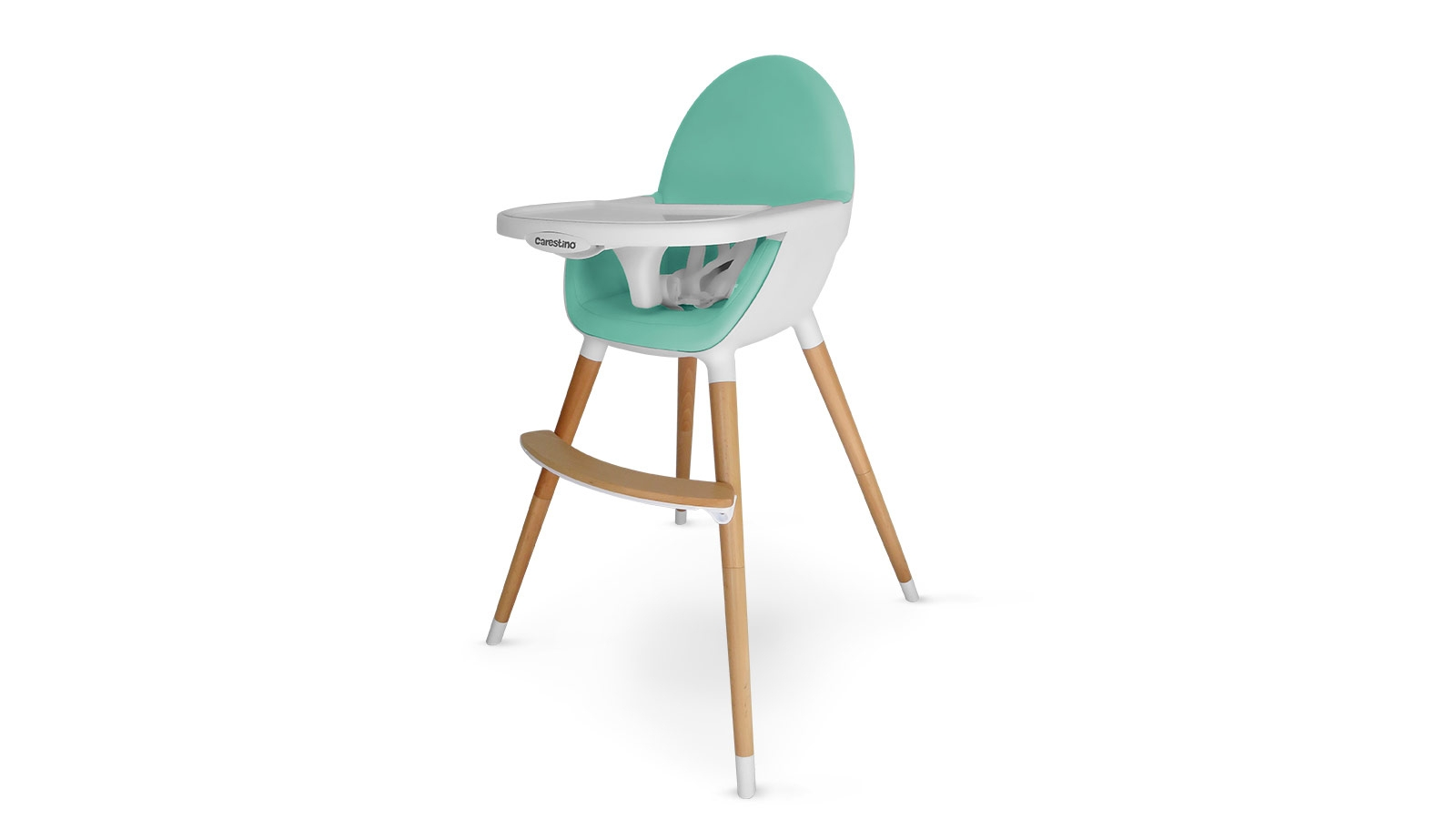 Carestino productos sillas sillas de comer silla de comer neo verde - Sillas de comer para bebes ...